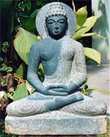 statues d 39 int rieur en pierre en bois et en bronze. Black Bedroom Furniture Sets. Home Design Ideas