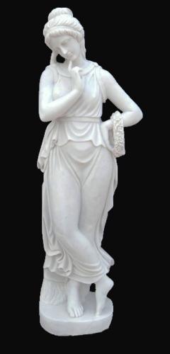 Statues d 39 int rieur classiques for Statue decorative d interieur